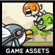 Game Asset - Flappy Rider Sprite Sheets - GraphicRiver Item for Sale