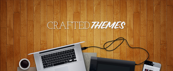 CraftedThemes