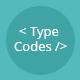 Typecodes