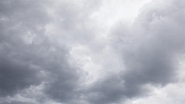 Foggy Clouds