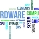 word cloud - hardware - PhotoDune Item for Sale