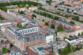 Aerial cityscape ofTthe Hague, city of the Netherlands - PhotoDune Item for Sale