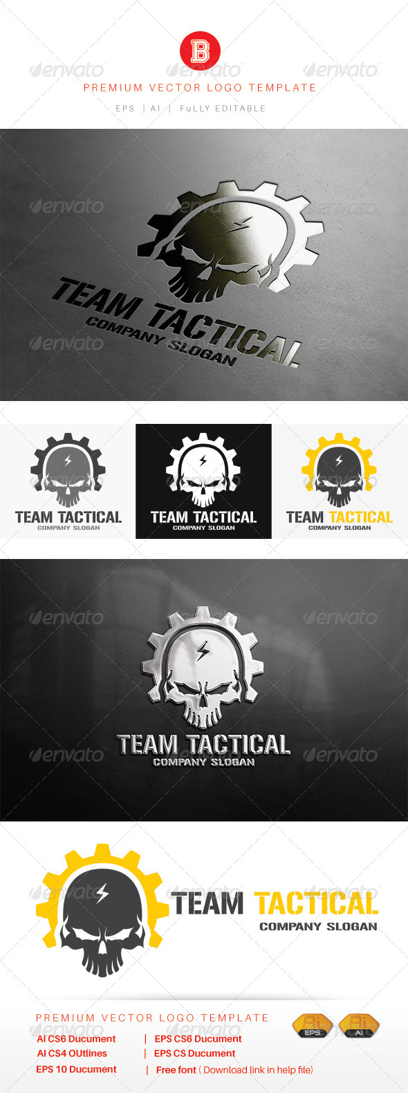 Team Tactical