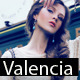 Valencia | PS Action - GraphicRiver Item for Sale