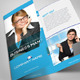 Services TriFold Brochure - GraphicRiver Item for Sale