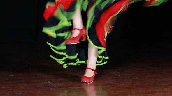 Spanish Dance 01