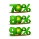 Percent Discount Icon - GraphicRiver Item for Sale