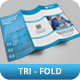 Creative Corporate Tri-Fold Brochure Vol 18 - GraphicRiver Item for Sale