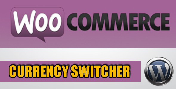 CodeCanyon WooCommerce Currency Switcher 8085217