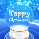 Glass snowball - VideoHive Item for Sale