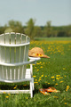 Adirondack chair - PhotoDune Item for Sale