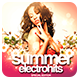 Summer Electro Hits Vol. 01 - GraphicRiver Item for Sale