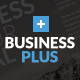 Business Plus - Keynote Template - GraphicRiver Item for Sale
