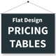 Creative Web Pricing Tables - GraphicRiver Item for Sale