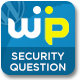 Wordpress Security Questions - CodeCanyon Item for Sale