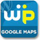 Advanced Google Maps Plugin for WordPress