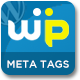 Meta Tags Search Engine Optimization for Wordpress