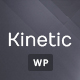 Kinetic - Multipurpose Responsive Theme - ThemeForest Item for Sale