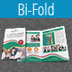 Multipurpose Bifold Brochure Template Vol-60 - GraphicRiver Item for Sale