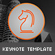 BuSSmi Keynote Template - GraphicRiver Item for Sale