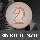 BuSSmi Keynote Template - GraphicRiver Item for Sale