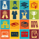 Icon Education  - GraphicRiver Item for Sale