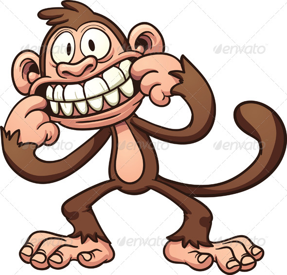 clipart of funny characters - photo #45