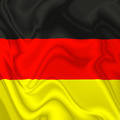 Germany waving silk Flag - PhotoDune Item for Sale