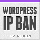 WordPress IP Banner