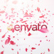 Petals Logo Reveal - VideoHive Item for Sale