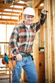 Handsome Construction Worker - PhotoDune Item for Sale