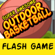 Outdoor Basketball Game - ActiveDen Item for Sale