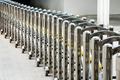 steel railings - PhotoDune Item for Sale