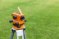 Surveyor equipment level theodolite - PhotoDune Item for Sale