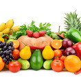 vegetables and fruits - PhotoDune Item for Sale