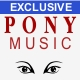 PONYMUSIC
