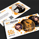 Gift Voucher V09 - GraphicRiver Item for Sale