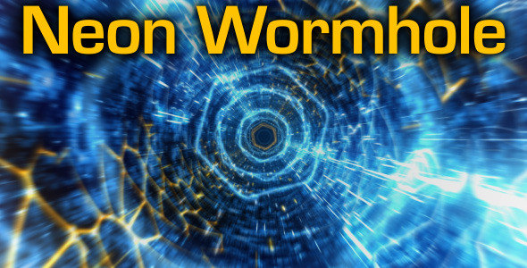 AE���� ��Ƶ�ز� �޺�涴 �߿Ƽ��������  AE���� ��Ƶ�ز� �޺�涴 �߿Ƽ��������  Neon Wormhole - hi-tech tunnel flythrough 8126533