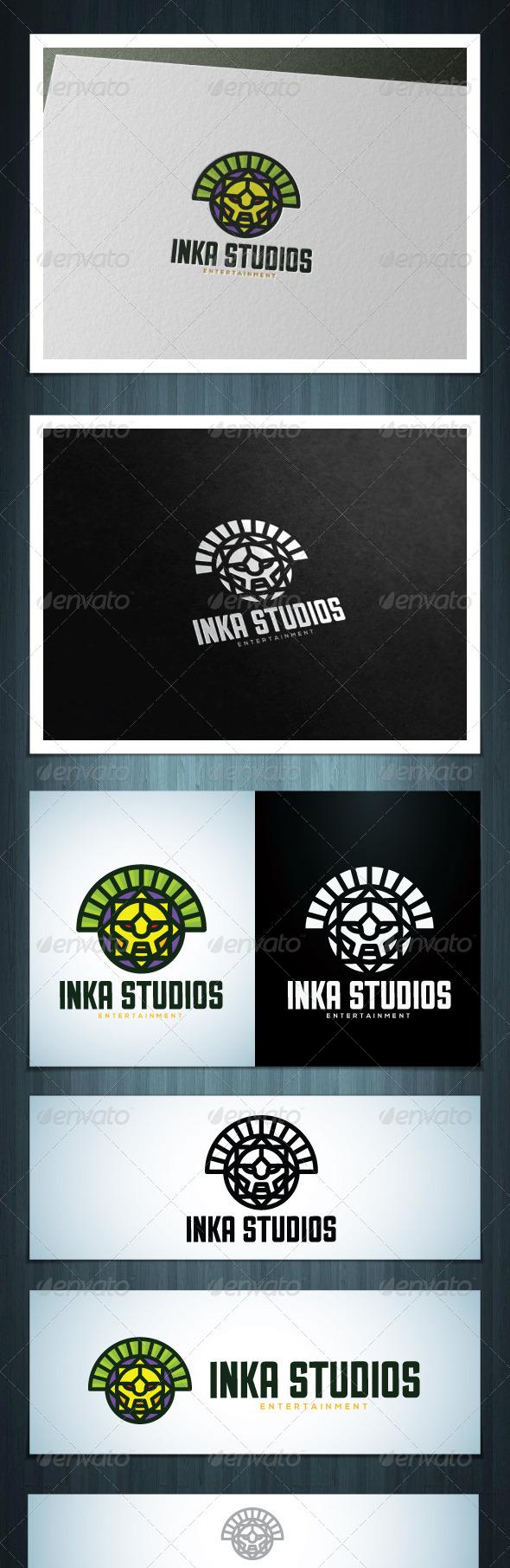 GraphicRiver Inka Studios 8128047