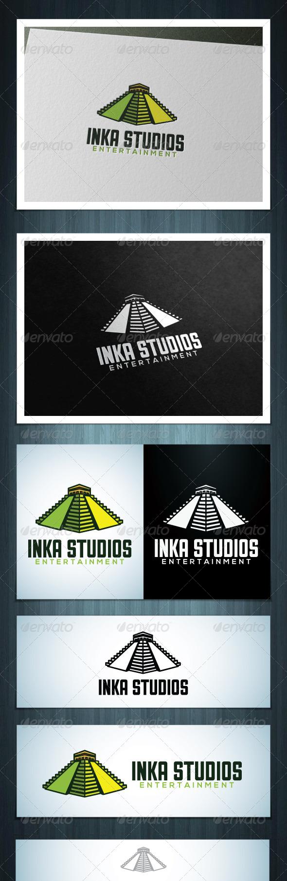 GraphicRiver Inka Studios 2 8128051