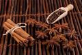 Cinnamon on Wood - PhotoDune Item for Sale