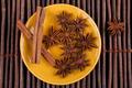 Cinnamon on Yellow - PhotoDune Item for Sale