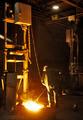 Cast iron factory - PhotoDune Item for Sale