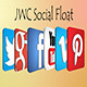 JWC Social Floating - CodeCanyon Item for Sale