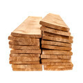 Wooden cedar boards piled - PhotoDune Item for Sale