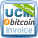 UCM Lite Plugin: Bitcoin Invoice Payments - CodeCanyon Item for Sale