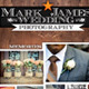 Wedding Photography Flyer set - GraphicRiver Item for Sale