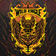 Wild Eagle - GraphicRiver Item for Sale