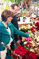 Shopping for flowers - PhotoDune Item for Sale