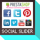 Facebook Likebox Slider For Prestashop - CodeCanyon Item for Sale